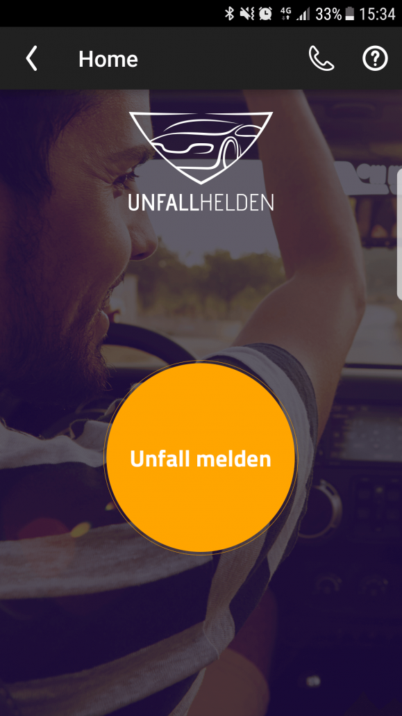 unfallhelden app